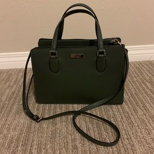Kate Spade Purse With Long Strap